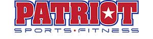 PATRIOT sport fitness logo