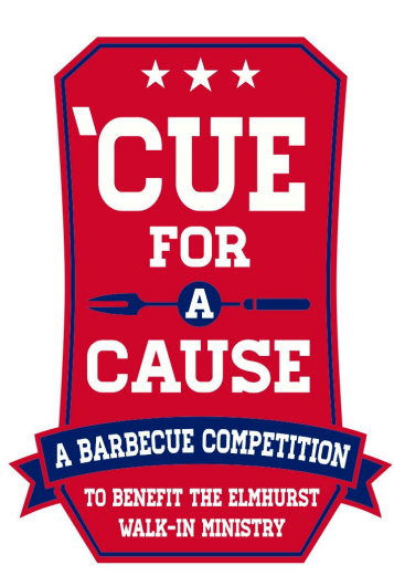 cue for a cause logo