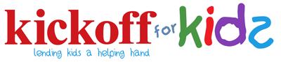 kickoff for kids logo