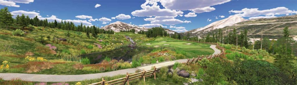 new course yellowstone country club